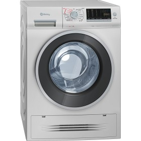 BALAY Freestanding Washer Dryer Machine 7+4kg 1400rpm - 3TW976X