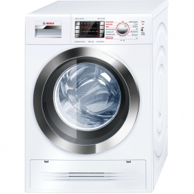 BOSCH Freestanding Washer Dryer 7+4kg 1400rpm -  WVH28471EP