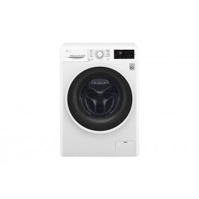 LG Washer Dryer - F4J6TM0W