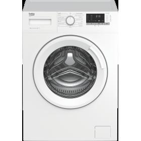 BEKO Freestanding Washing Machine 7kg 1200rpm - WCV7612BW1