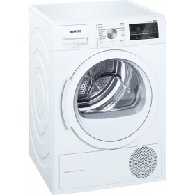 SIEMENS HEAT PUMP TUMBLE DRYER 8 KG - WT47G429ES