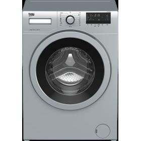 BEKO Freestanding Washing Machine 7kg 1000rpm - WTE7532BCX