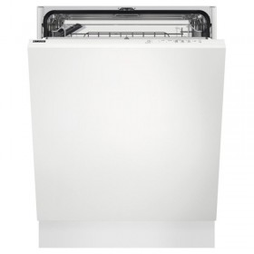 ZANUSSI INTEGRATED DISHWASHER ZDLN1511