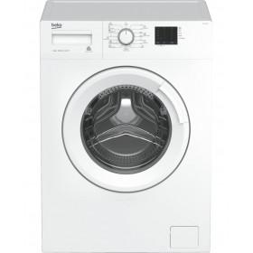 BEKO Freestanding Washing Machine 5kg 1000rpm - WTE5511BW