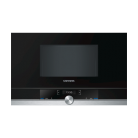 SIEMENS Integrated Microwave & Grill 21L - BE634LGS1