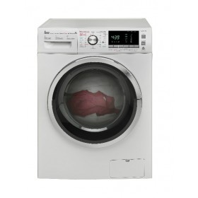 TEKA Freestanding Washer Dryer Machine 10 + 7 KG 1600 RPM - TKD1610WD