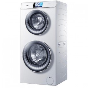 Haier Freestanding Double Washing Machine 12kg 1500rpm - HW120-B1558
