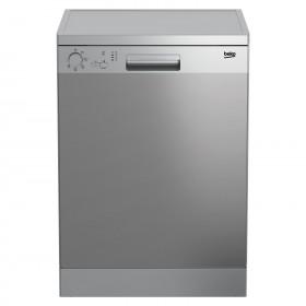 BEKO Freestanding Dishwasher 60cm - DFN05210X