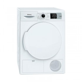 BALAY Freestanding Heat Pump Tumble Dryer 8kg - 3SB285B
