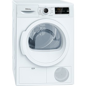BALAY Condenser Tumble Dryer 8KG - 3SC185B