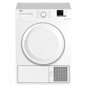 BEKO Freestanding Heat Pump Tumble Dryer 8kg -  DHS8312PA0