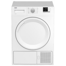 BEKO CONDENSER TUMBLE DRYER 7 KG - DB7111PA0