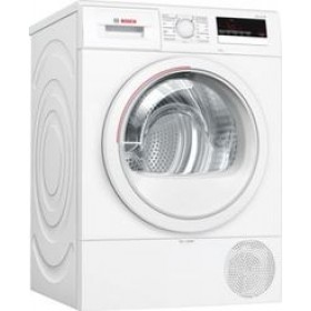 Bosch Heat Pump Tumble Dryer 8kg - WTR85V90ES