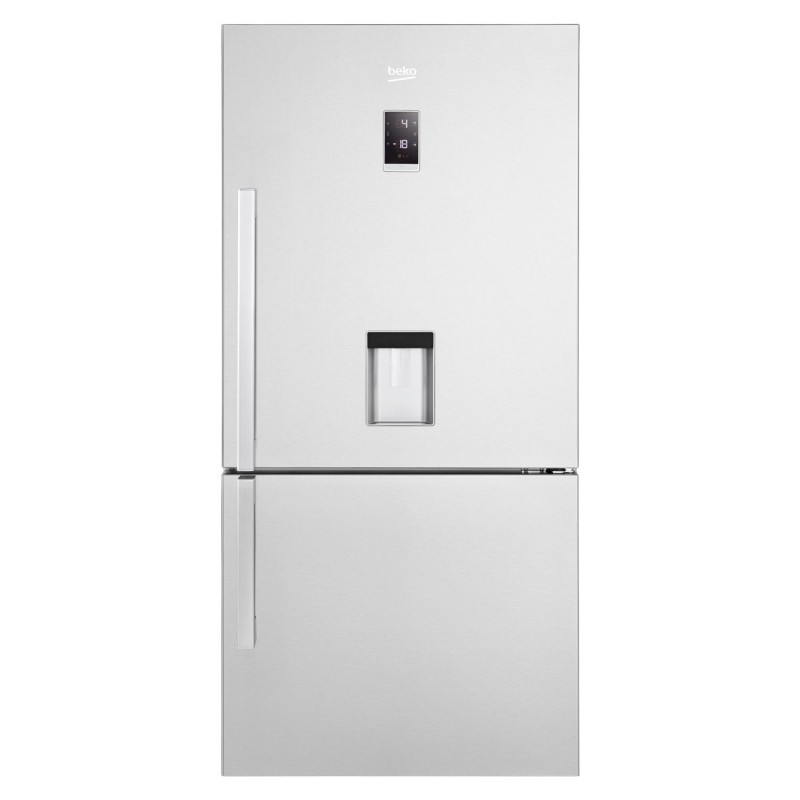 Gibraltar Appliances Beko Cn161230dx Fridge Freezer Combo