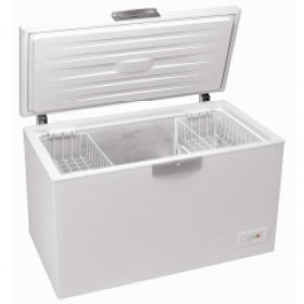 BEKO 284L Chest Freezer - HSA24520