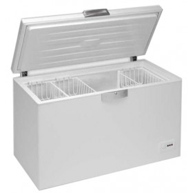 BEKO 467L Chest Freezer -  HSA47520