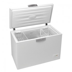 BEKO 298L Chest Freezer - HSA32520