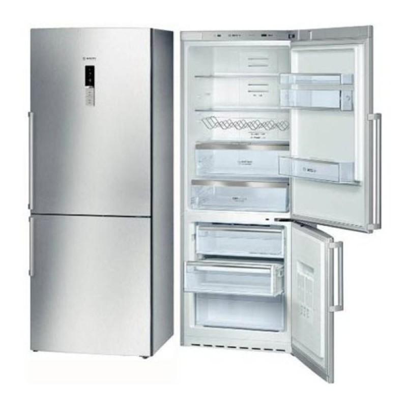 Gibraltar Appliances Bosch Kgn46ai22 Fridge Freezer Combo