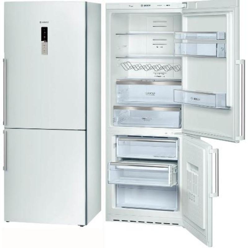 Gibraltar Appliances Bosch Kgn46aw22 Fridge Freezer Combo