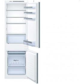 Bosch Integrated Combi Fridge Freezer 177 x 56 - KIV86VS30