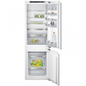 Siemens Integrated Combi Fridge Freezer 177 X 56 X 55 - KI86NAF30