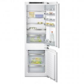 Siemens Integrated Combi Fridge Freezer 177 X 56 X 55 - KI86SAF30