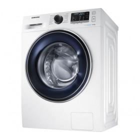 Samsung Freestanding Washing Machine 8kg 1400rpm - WW80J5555FW