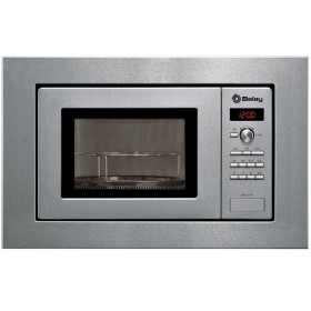 BALAY Integrated Microwave & Grill 17L - 3WGX1929P