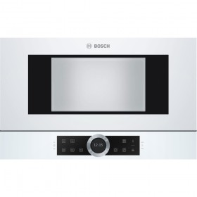 BOSCH Integrated Microwave 21L - BFL634GW1
