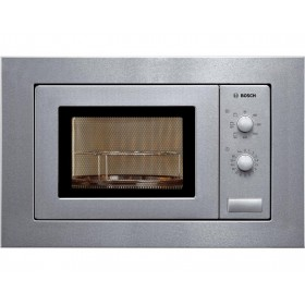BOSCH Integrated Microwave & Grill 17L - HMT72G650