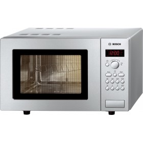 BOSCH Freestanding Microwave & Grill 20L - HMT75G451