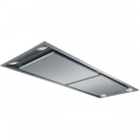 SIEMENS Integrated Extractor Fan 120 cm - LF259RB51