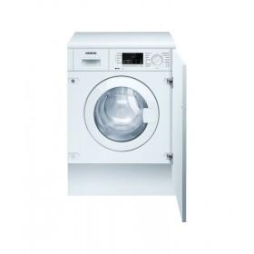 SIEMENS Integrated Washing Machine 7kg 1200rpm - WI12A222ES