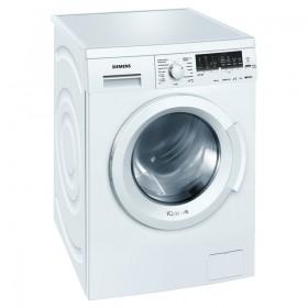 SIEMENS Freestanding Washing Machine 8kg 1400rpm - WM14Q468ES