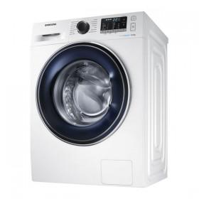 Samsung Freestanding Washing Machine 8kg 1400 rpm - WW80J5555FW