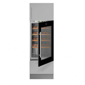 TEKA Integrated Wine Cooler - RVI35