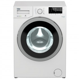 BEKO Freestanding Washing Machine 8kg 1200rpm -  WMY81283LMB3