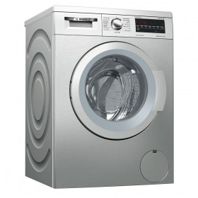 BOSCH Freestanding Washing Machine 8kg 1200rpm - WUQ2448XES